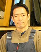 ヨコヤマオートグラス 代表
